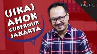 Video (JIKA) AHOK GUBERNUR JAKARTA - FUN CAMPAIGN MP3, 3GP, MP4, WEBM, AVI, FLV Oktober 2017