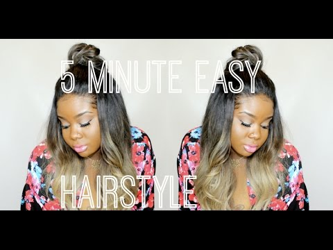 Minute - Please check out http://ivyleaguestyles.bigcartel.com/products CLICK HERE FOR GIVEAWAY INFO: https://www.youtube.com/watch?v=aMduws3lwGY&list=UU9sl807Cmwxr8cKhPKoIYNQ HOW I GOT MY HAIR COLOR:...