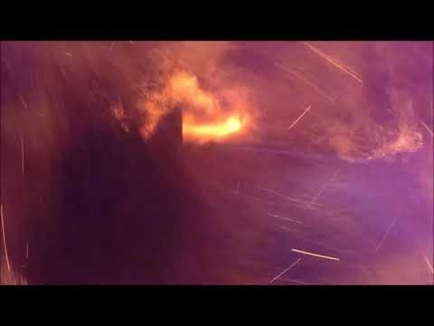 Jak wygląda wybuch metanu w kopalni