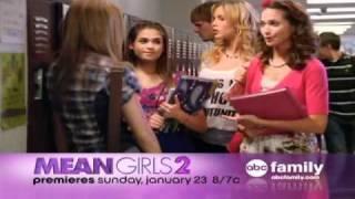 Nonton Mean Girls 2   Sneak Peek  Abc Family Tv  Film Subtitle Indonesia Streaming Movie Download