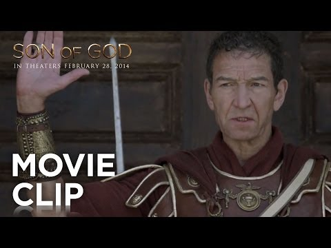Son of God Clip 'No King But Caesar'