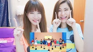 We React To TWICE「One More Time」MV! (中文字幕)
