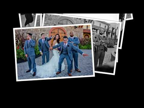 Jeanette and Michael's wedding slideshow