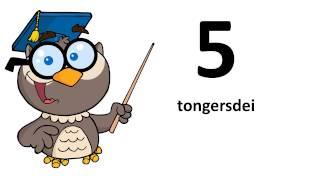 Populære videoer – Westerlauwersfrisisk og; Vittighedstegning