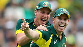That Moment:  Warner silences Bell