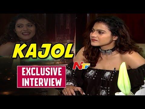 Kajol Devgn Exclusive Interview