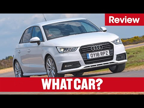 2012 Audi A1 review – What Car?