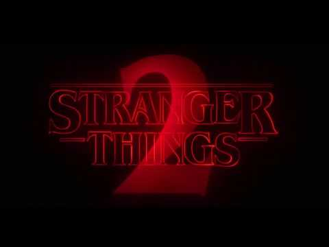 Stranger Things 2 - Comic Con Trailer Music - Updated