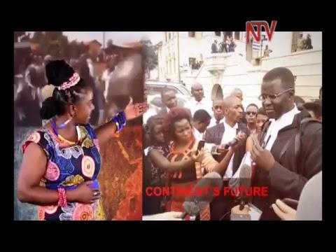 NTV UGANDA LIVE STREAM (видео)