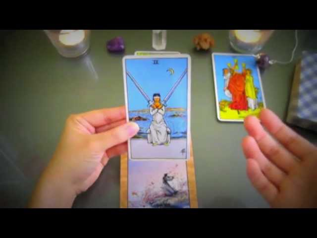 Tarot Readings For Love And Relationships