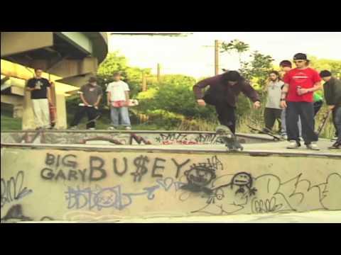 Tony Hawk's Underground: Pro Skaters Ending Movie (HD)
