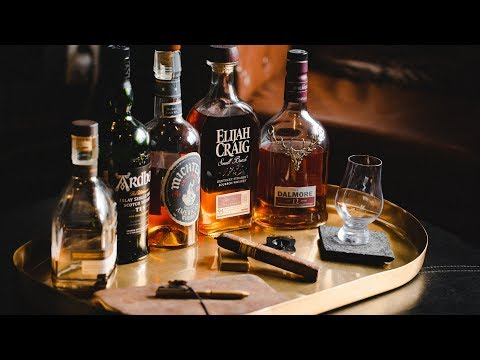 TOP 5 Whiskey's Under $50