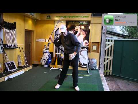 Improve Your Ball Striking Golf Lesson