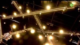 John Mayer - Gravity [HD] PinkPop 2010