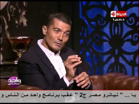 هذا هو رأي خالد النبوي في 25 يناير