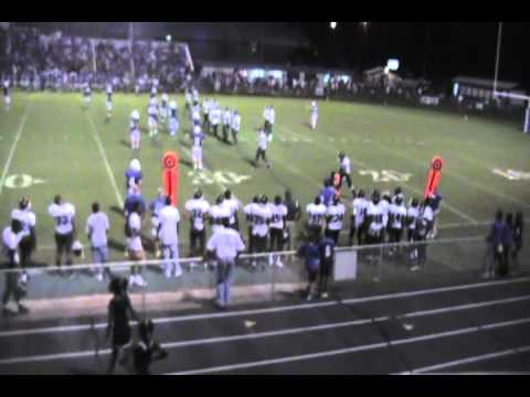Breshad Perriman High School Highlights video.
