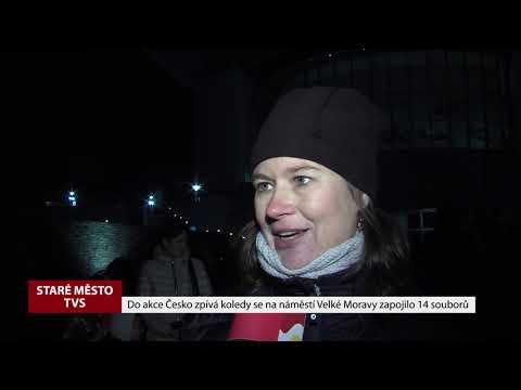 TVS: Týden na Slovácku 20. 12. 2018
