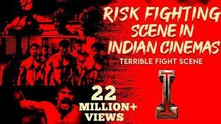 Nonton  I  Tamil Movie Terrible Fight Scene    Risk Fighting Scene In Indian Cinemas Film Subtitle Indonesia Streaming Movie Download