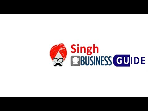 Singh Business Guide