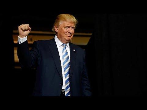 ΗΠΑ: Τελευταίο «κόρτε» του Τραμπ στη Φλόριντα – null