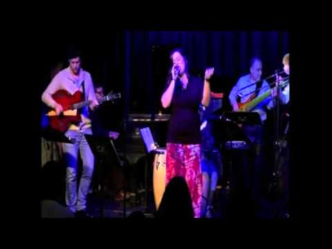 """Cai Dentro"" - A Tribute to Elis Regina feat. Marcella Camargo (at Berklee)"