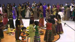 CTA BATHUKAMMA 2012 Part 5