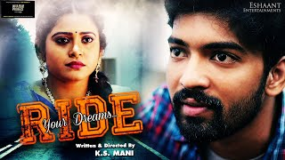 Ride Your Dreams – Latest Telugu Short Film 2020