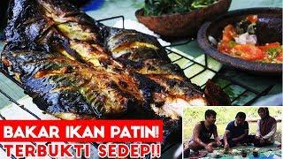 Video Nasi Liwet + Ikan Bakar + Daun Singkong! SEEEDEEEP!! MP3, 3GP, MP4, WEBM, AVI, FLV April 2019