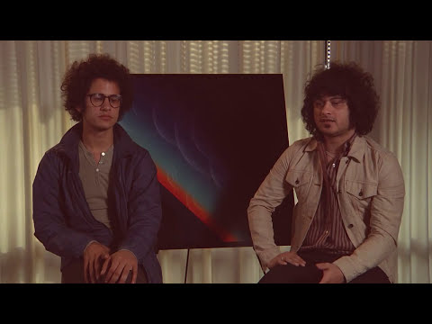 The Mars Volta - Questions From Fans #5