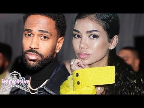 Jhene Aiko officially done with Big Sean? | Jhene covers up her tattoo of Big Sean (видео)
