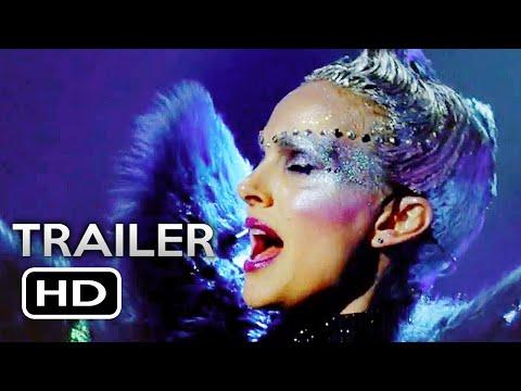 VOX LUX Official Trailer 2 (2018) Natalie Portman, Jude Law Drama Movie HD