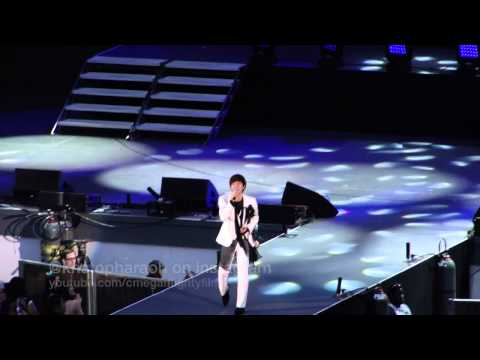 Korea Times Music Festival 2014 - 5th performer