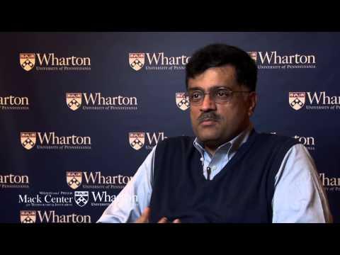 Innovation through Co-Creation: Venkat Ramaswamy