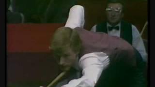 Snooker - Steve Davis Vs Dennis Taylor - 1985 World Championship - Part 2