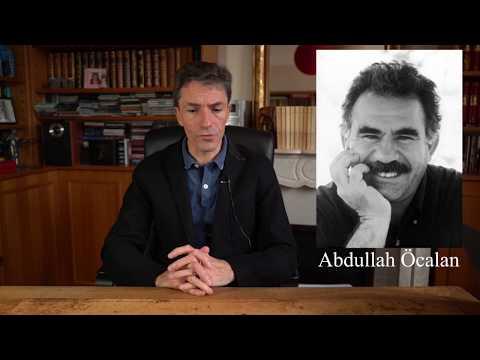 Conflit Turcs - Kurdes: Une vieille histoire expliquée par Marc Trévidic
