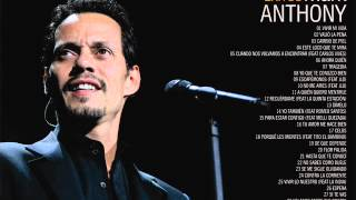 MARK ANTHONY 31 EXITOS