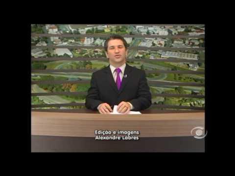 Vídeo Biblioteca Pública Municipal João Frederico Schaan recebe cerca 110 novas obras