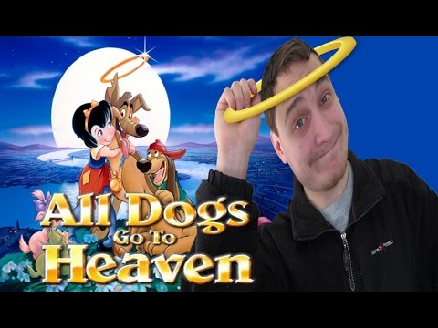 SB's Don Bluth Month: All Dogs Go To Heaven (1989)