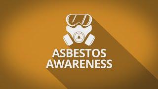 Asbestos Awareness Video