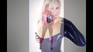 Latex Catsuits By LatexCrazy - Handmade Rubber From Germany