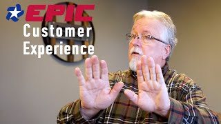 Experiencing EPIC: A Process Engineering Company You Can Rely On