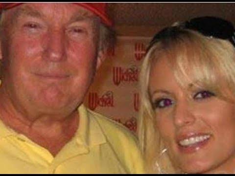 «Stephanie Clifford, Trump pagò 130 mila dollari per tacere