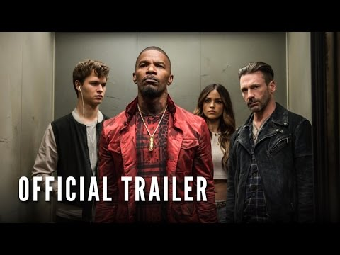 Edgar Wright's Baby Driver - HD Trailer