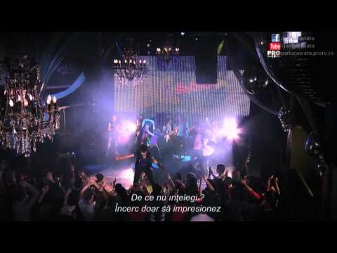 Tekst piosenki Lala Band - Lala love song po polsku