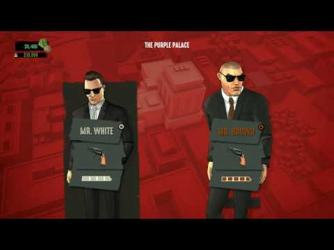 Reservoir Dogs: Bloody Days - Part 1: I Kill A Lot Of Civilians