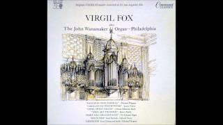 Video Virgil Fox plays The John Wanamaker Organ (Full Album) MP3, 3GP, MP4, WEBM, AVI, FLV Desember 2018