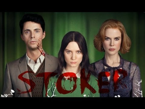 Stoker - Movie Review by Chris Stuckmann