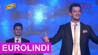 Ylli Demaj - Shkrepe (Eurolindi&ETC) Gezuar 2015 Full HD