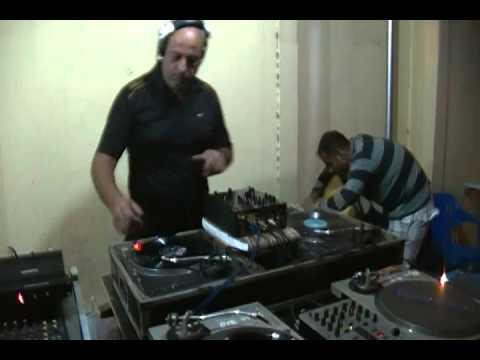 Encontro de Djs em Inhaúma - Dj Cristiano Ferreira