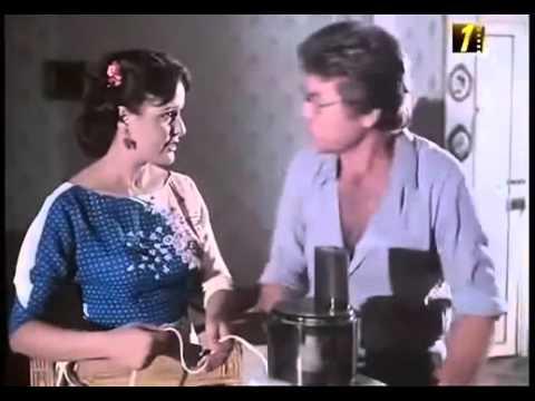 فيلم  المتمردة /صباح/ احمد مظهر...